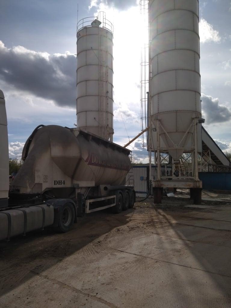 Бетон купить в спб петрович испытание строительных растворов